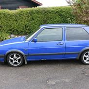 VW Golf 2 (DØD)