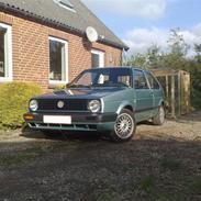 VW Golf II CL