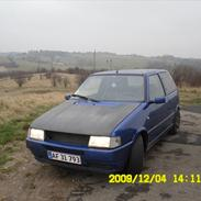 Fiat Uno Turbo Racing 1.4ie