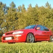 Toyota Corolla 1.6 GSI