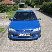 Peugeot 106 GTI [Tidl. bil]