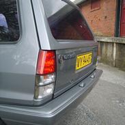 VW Polo hit sp