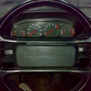 Porsche 928 S - V8 32V