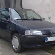 "Peugeot 106 S. ""Grislingen"""