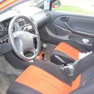 Toyota Corolla XLI  SOLGT