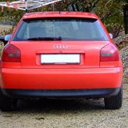 Audi A3 1.8 20v - Solgt