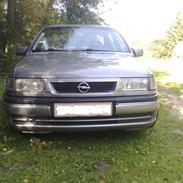 Opel Vectra a GLS Solgt/byttet