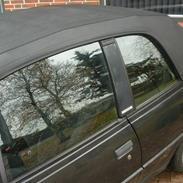 Opel Kadett Cabriolet SOLGT