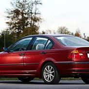BMW 316i E46 solgt