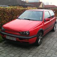 VW Golf 3 1.8 Pink Floyd