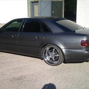 "Audi S8 ""custom"" SOLGT!!"