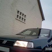 Fiat Tempra - solgt