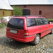 Opel Astra - Solgt