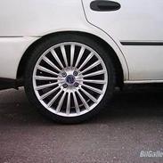 Toyota Corolla 1,3 XLi *DØD* :O(