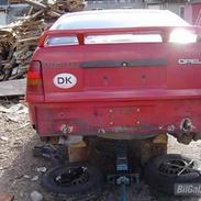 Opel Kadett E SOLGT