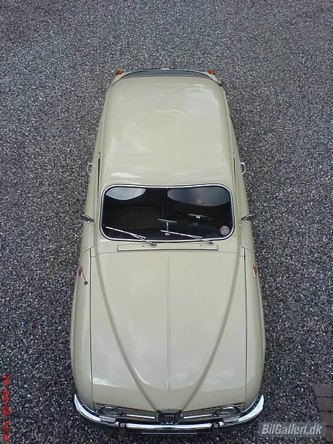 Saab 96V4 - From the top and down.... billede 13