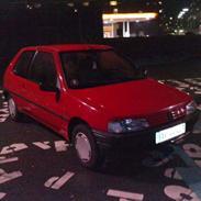 Peugeot 106 XR [Byttet]