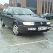 VW Passat VariantCourt SOLGT
