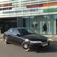 Opel Vectra B Business Line (Solgt)