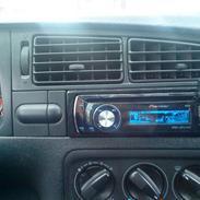 VW vento 1,8