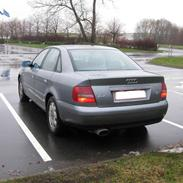Audi A4 1.8 T quattro SOLGT
