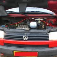 VW Transporter *Byttet*