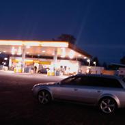 Audi S6 Avant. Solgt