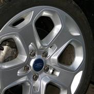 Ford Mondeo Titanium - MK4 St. car
