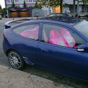 Mazda 323 c *SOLGT*