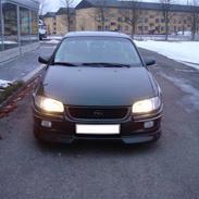 Opel Omega B 3.0 MV6 [Tidl. bil]