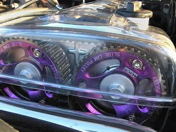 Toyota Supra TT Targa Euro Spec billede 18
