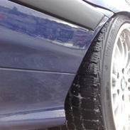 BMW 320i Touring SOLGT