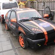 Opel kadett E (solgt)