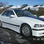 BMW E36 320i SOLGT
