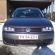 VW GOLF 4 ( solgt)