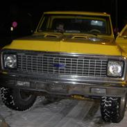 Chevrolet CST/10