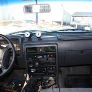 Nissan Patrol gr Y60 ( Solgt )
