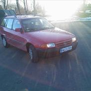 Opel Astra nz caravan