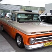 Chevrolet C10 longbed