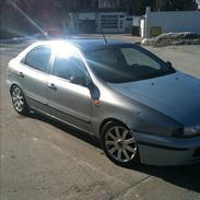 Fiat Brava --SOLGT--