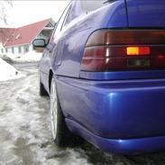 Toyota Corolla E10 1,6 20V