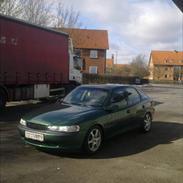 Opel Vectra B Død