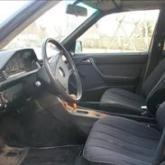 Mercedes Benz 250 D SOLGT