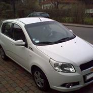 Chevrolet Aveo 1,2 LS - 5 dørs