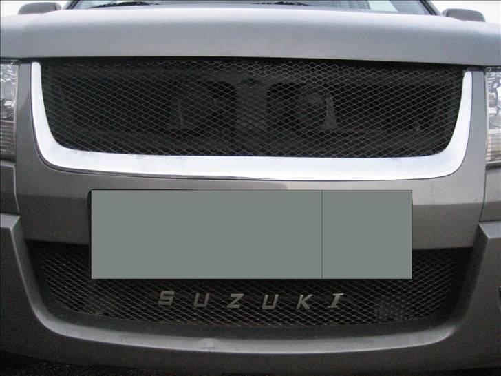 Suzuki Grand Vitara billede 9