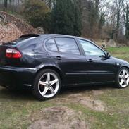 Seat Leon 1,9 TDi Sport. SOLGT.