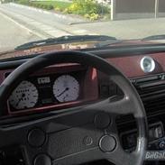 VW Golf GTD *Solgt*