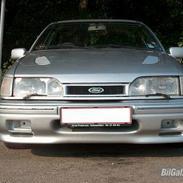 Ford Sierra nu takseret!!