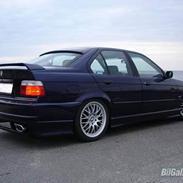 BMW E-36 325i