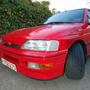 Ford Escort RS2000 MK5-1